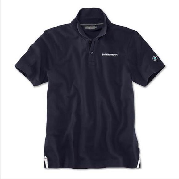 c61ab54c BMW Shirts | Motorsport Mens Polo Shirt L | Poshmark